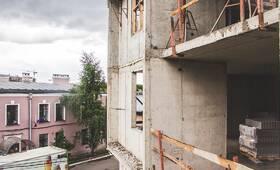 Апарт-отель «Moskovsky Avenir»: ход строительства