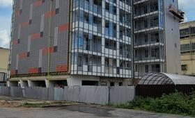 Апарт-отель «Одоевский апарт»: ход строительства