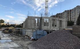 ЖК «Тандем»: ход строительства