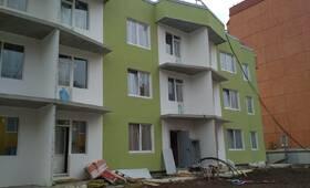 ЖК «Ново-Антропшино»: ход строительства корп. 30-33