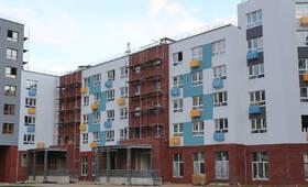 ЖК «Новая Рига»: ход строительства