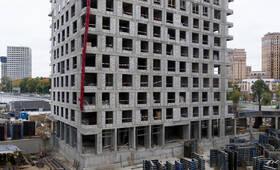 МФК «Волоколамское 24»: ход строительства