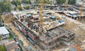 ЖК «Profit»: ход строительства