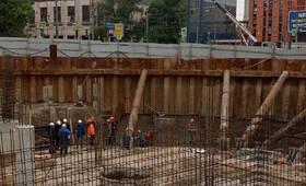 ЖК «ID Park Pobedy»: ход строительства