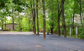 Апарт-отель «Апартаменты в Кусково»: ход строительства