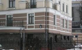 ЖК «Резиденция на Крестовском»