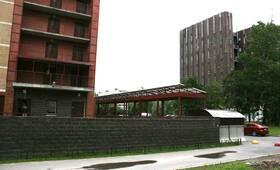 Дом на улице Турку