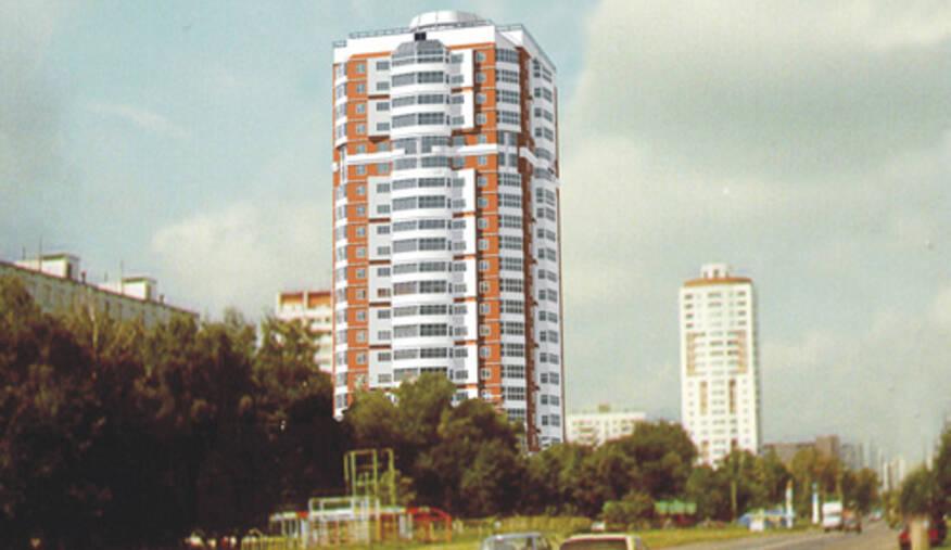 ЖК «Отрадное-2»