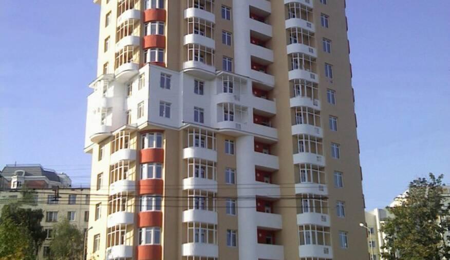 ЖК «Дом на Коровинском шоссе»