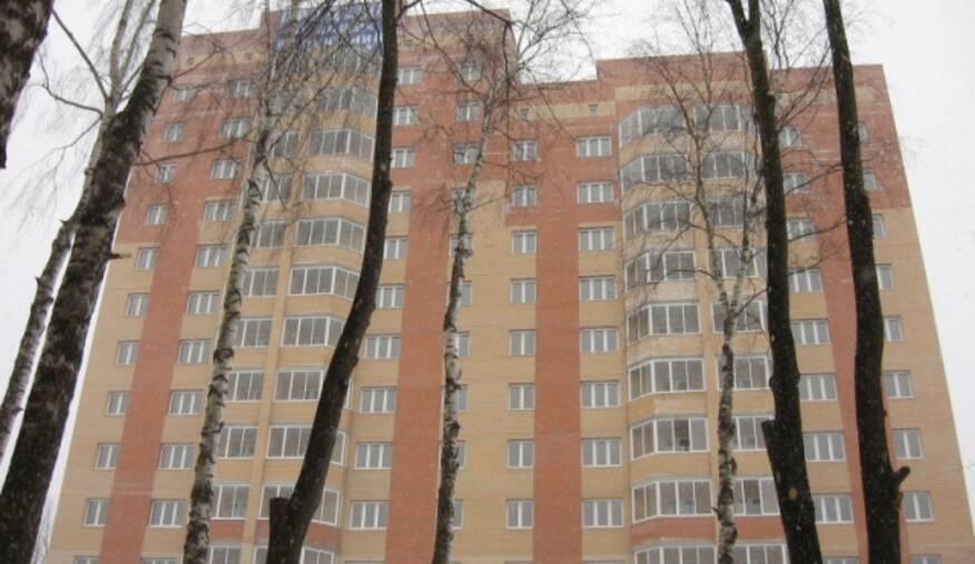 ЖК «на улице Советская (Краснознаменск)»