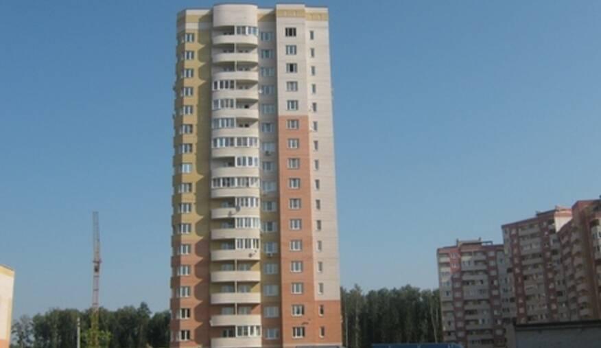 ЖК «на ул. Курчатова, 78»