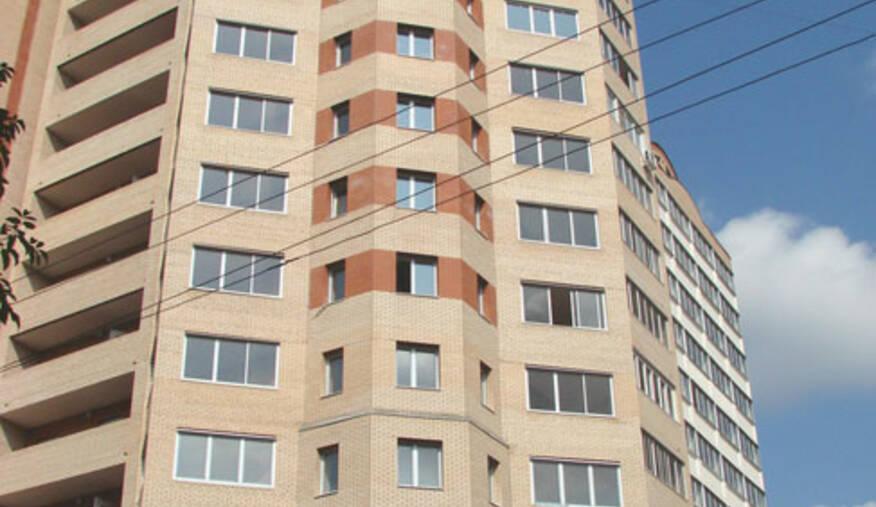 МЖК «Дом в микрорайоне 28, 7»
