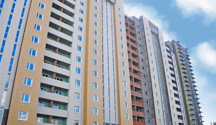 ЖК «на улице Садовая, 9»