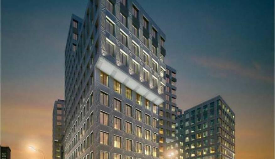 МФК «Atlantic Apartments»