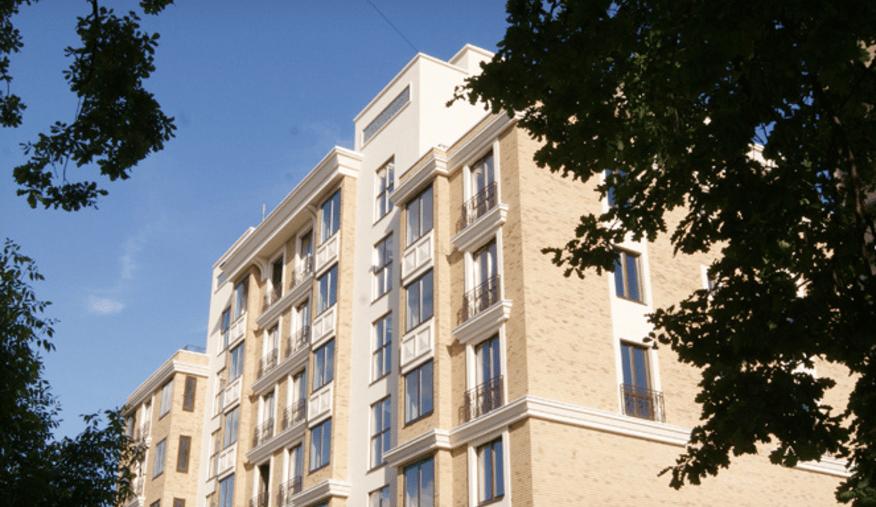 ЖК «Дом в Лавровом переулке»