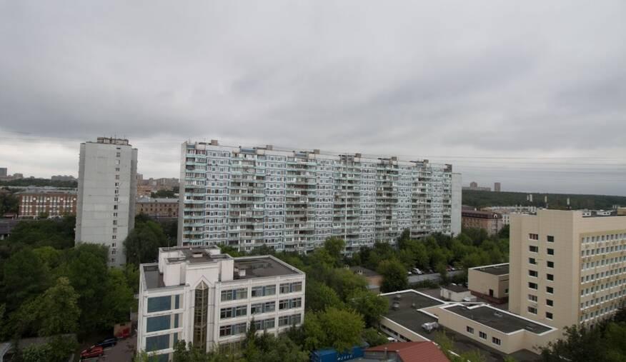 ЖК «Мой адрес на Первомайской»
