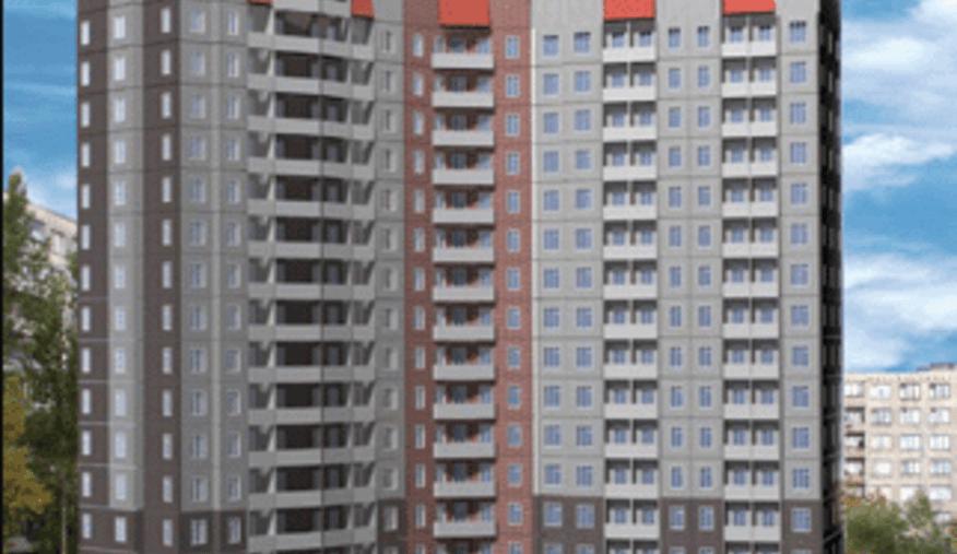 ЖК «Дом на Софийской»