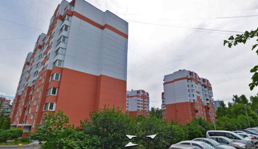 ЖК «Московский ключ»