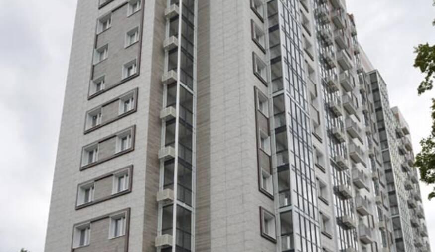 ЖК «Дом в 1-ом Тушинском проезде»
