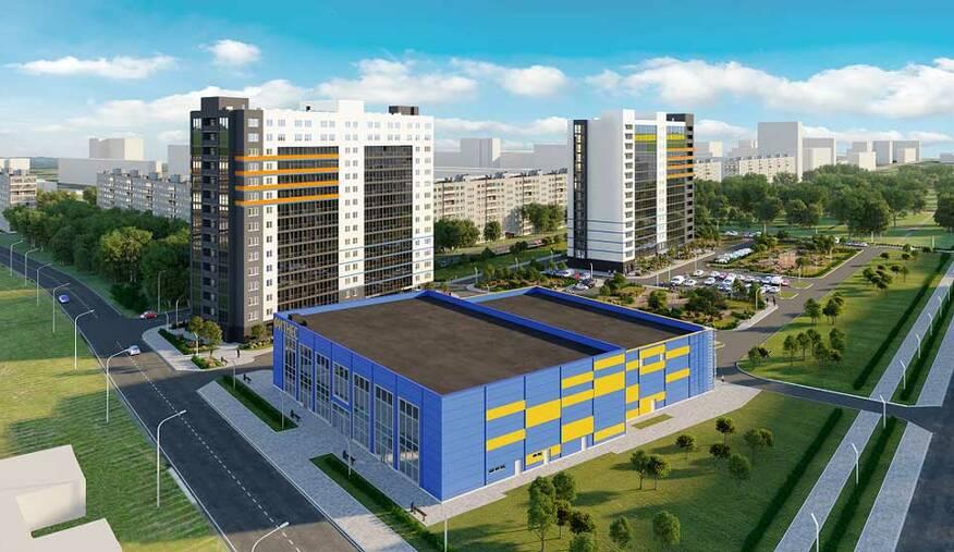 Апарт-отель «WINGS апартаменты на Крыленко»