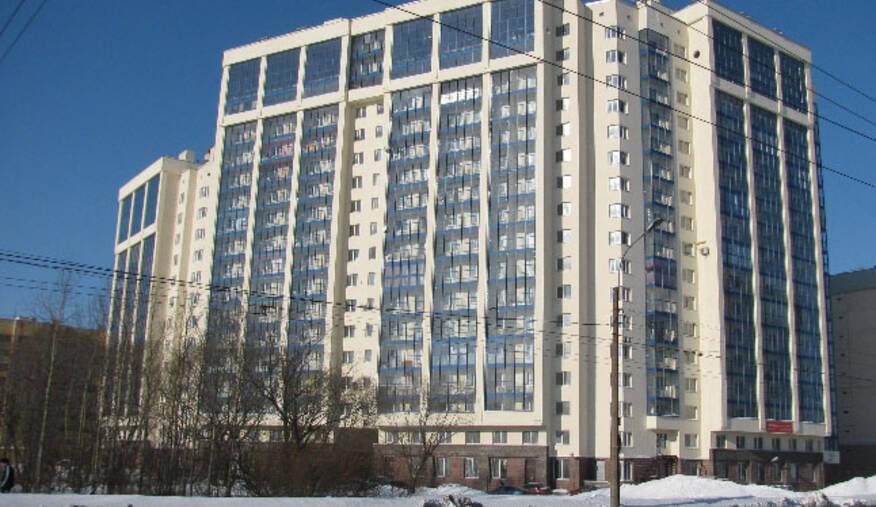 ЖК «Дом на проспекте Большевиков, 47»