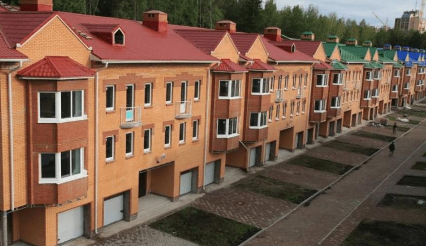 КП «в поселке Новое Девяткино»