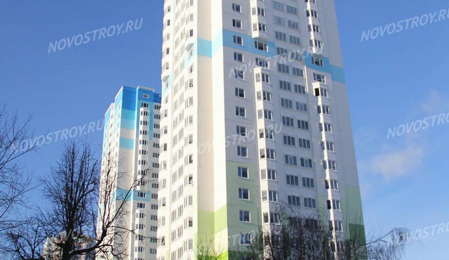 ЖК «Дом в Зюзино»
