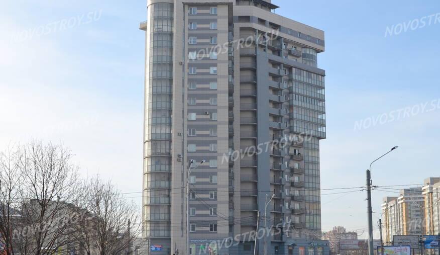 ЖК «Славбург»