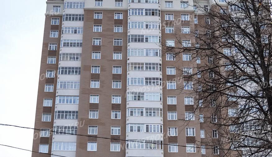 ЖК «Дом на Тимирязевской»