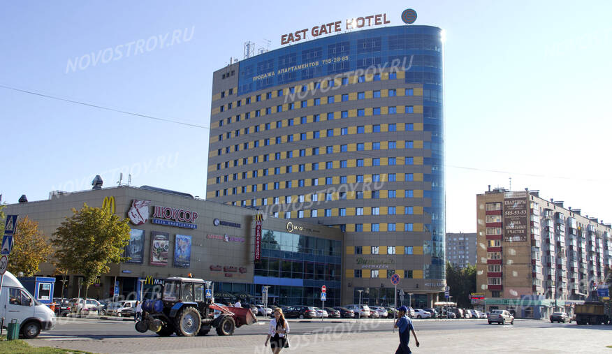 МФК «East Gate»