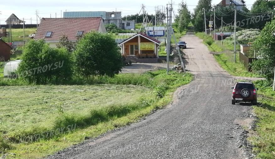 КП «Gatchina Villages»