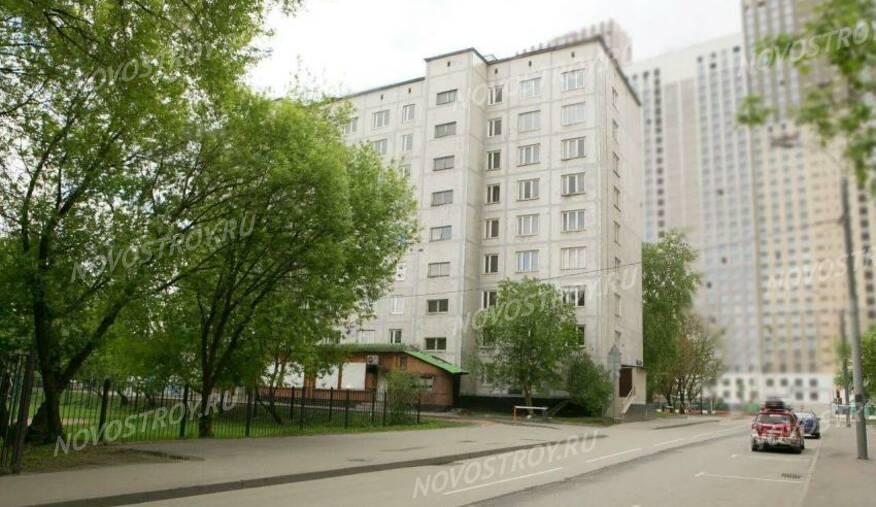 ЖК «My Space на Дегунинской»