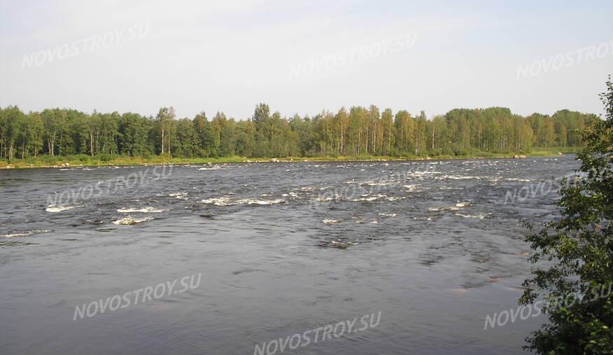 КП «У реки Бурная»