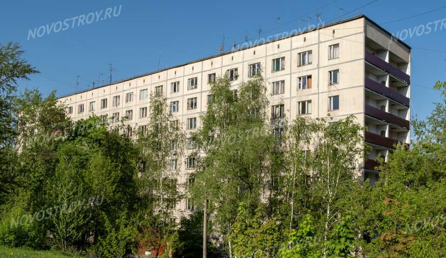 Апарт-отель «New Form Аминьевское»