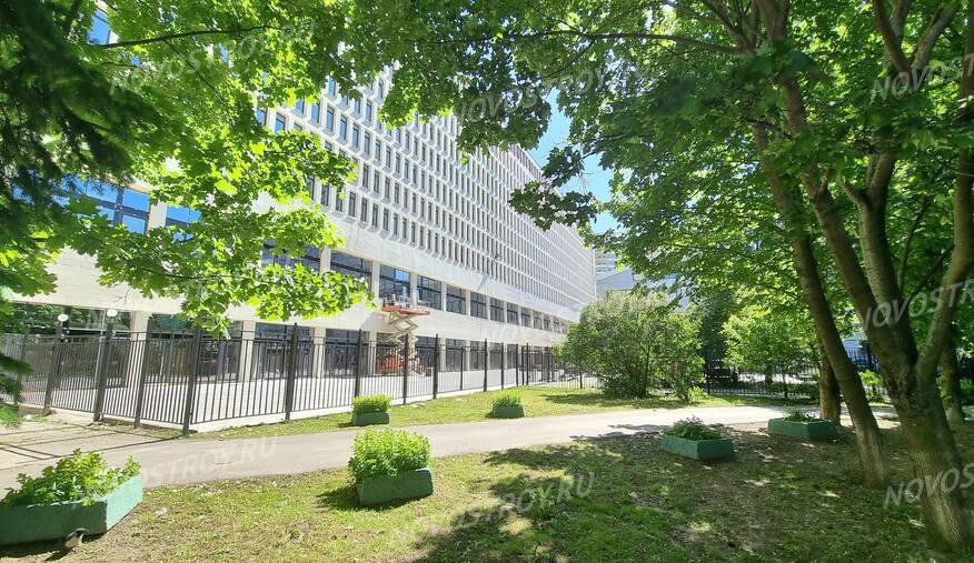 Апарт-отель «Loft на Вернадского 41»