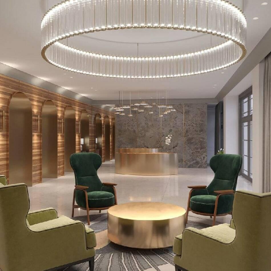 Клубный дом в Газетном от Актив Центр в ЦАО (Центральном административном округе), 1 апартаменты от 46.78 млн. руб., акции официального застройщика, отзывы, ход строительства, форум