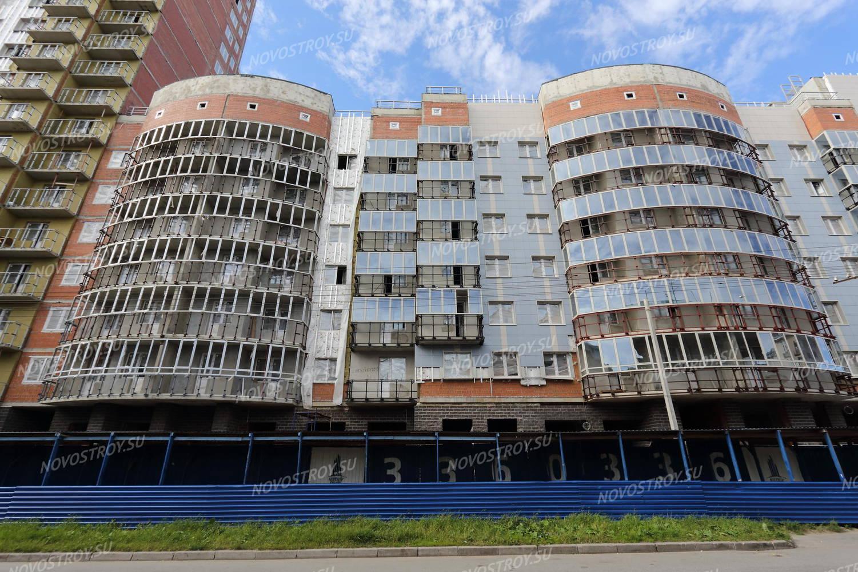 жилой комплекс небо москвы картинки пользователей интригуют отношения