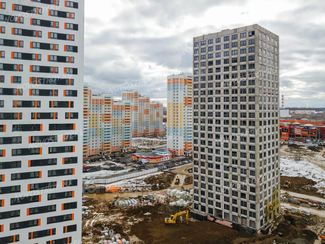 цирке привычном пик мытищи ярославский фото квартир в зависит