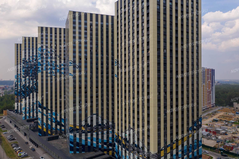 Башни токио жк официальный сайт фото