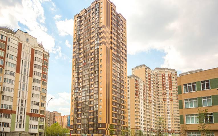 Ндв коммерческая недвижимость 16 корпус реутов офис в аренду москва до 30 м