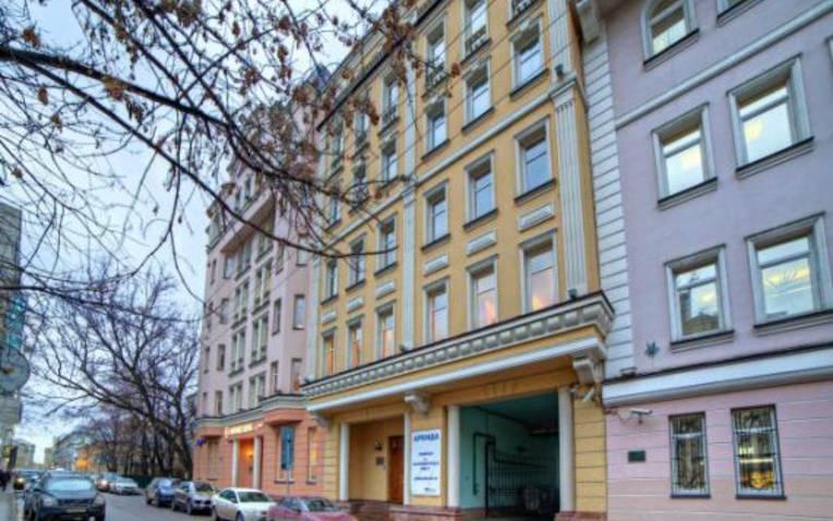 МФК «Резиденция на Кисловском»