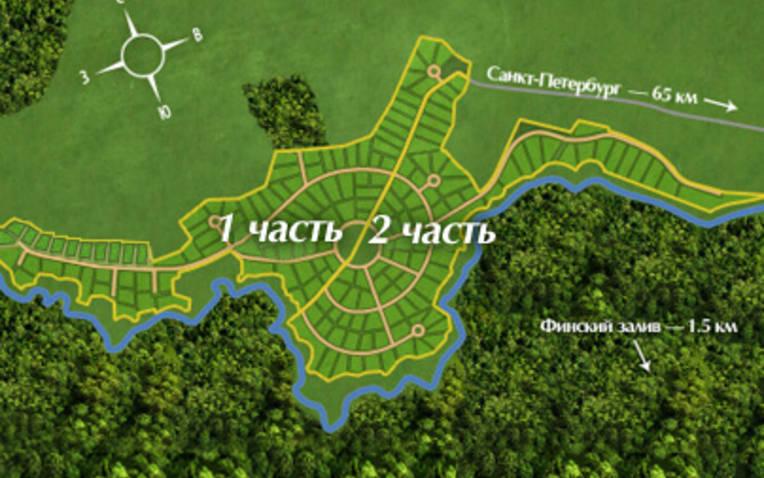 КП «Приветнинское»