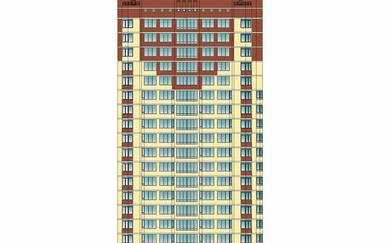 ЖК «Дом на улице Хлебозаводская, 39а»