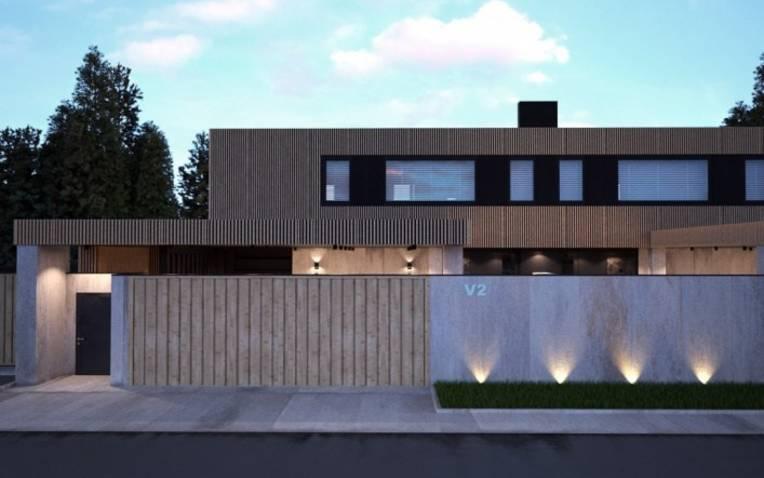 КП «Hilltop House (Hiltop Village)»