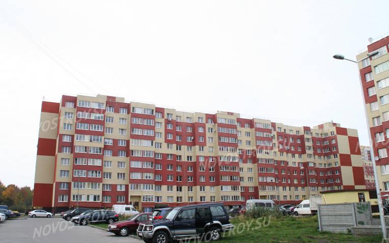 ЖК «Сельма-2»