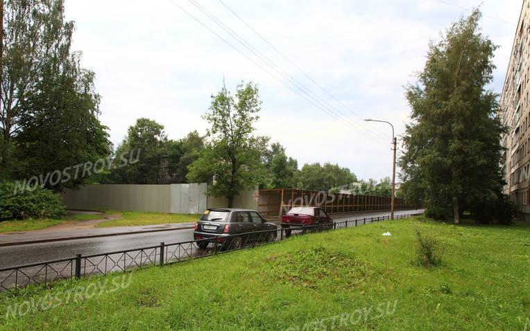 ЖК «Дом на улице Красных Партизан»