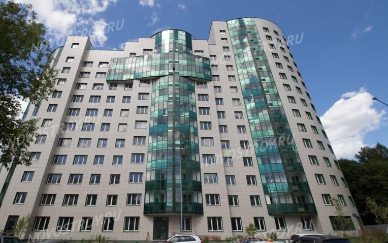 ЖК «Мой адрес в Зеленограде»
