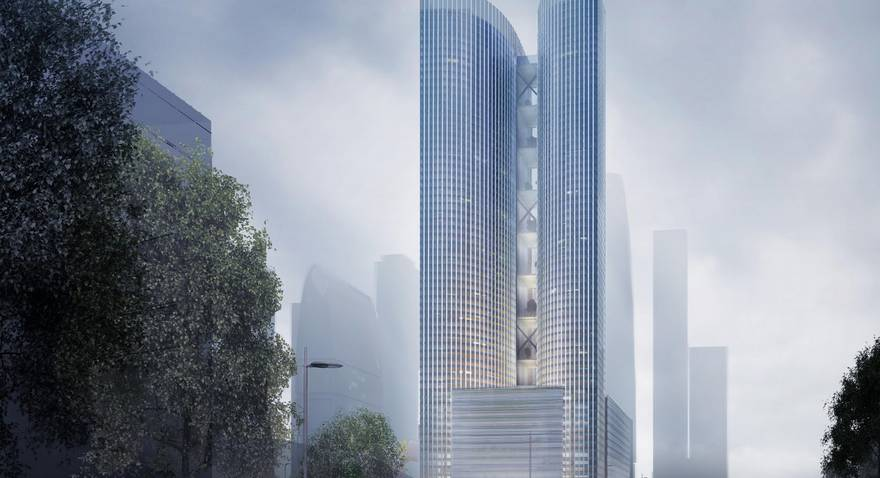 МФК «Grand Tower»