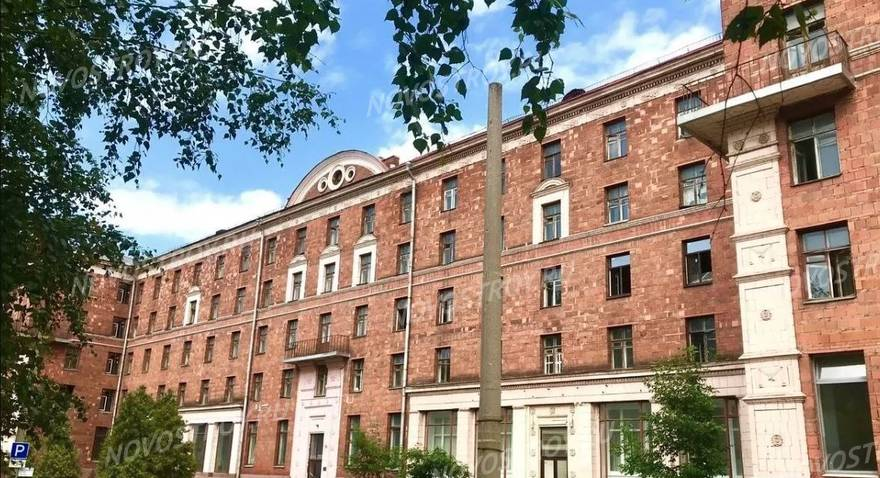 МФК «Апартаменты Алтай»