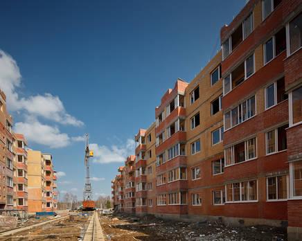 «Зеленоградский» (р-н Пушкинский), Июнь 2012